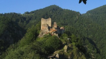 Cetatea Poenari - Curtea de Arges4