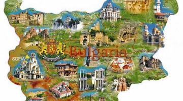Poza Bulgaria