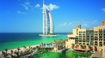 Poza Dubai