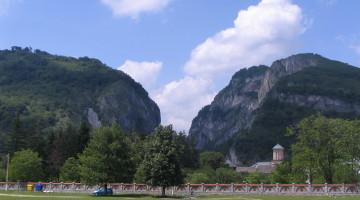 Poza Oltenia de sub munte