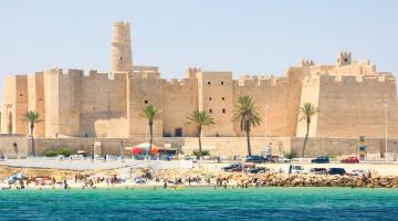Poza Tunisia