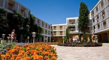 Hotel Nessebar Beach -exterior