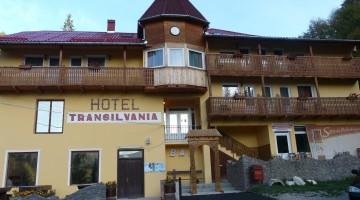 Hotel Transilvania 1