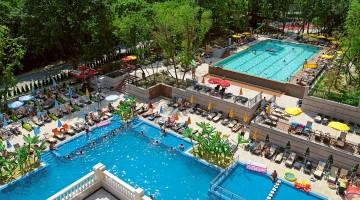 Riu Dolce Vita-piscina