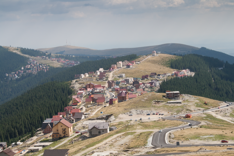 Drumuri inchise trans alpina webcam
