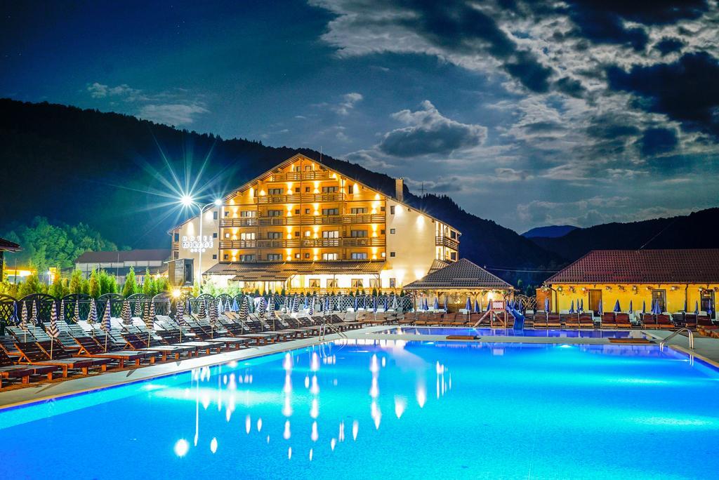 La Mirage Hotel